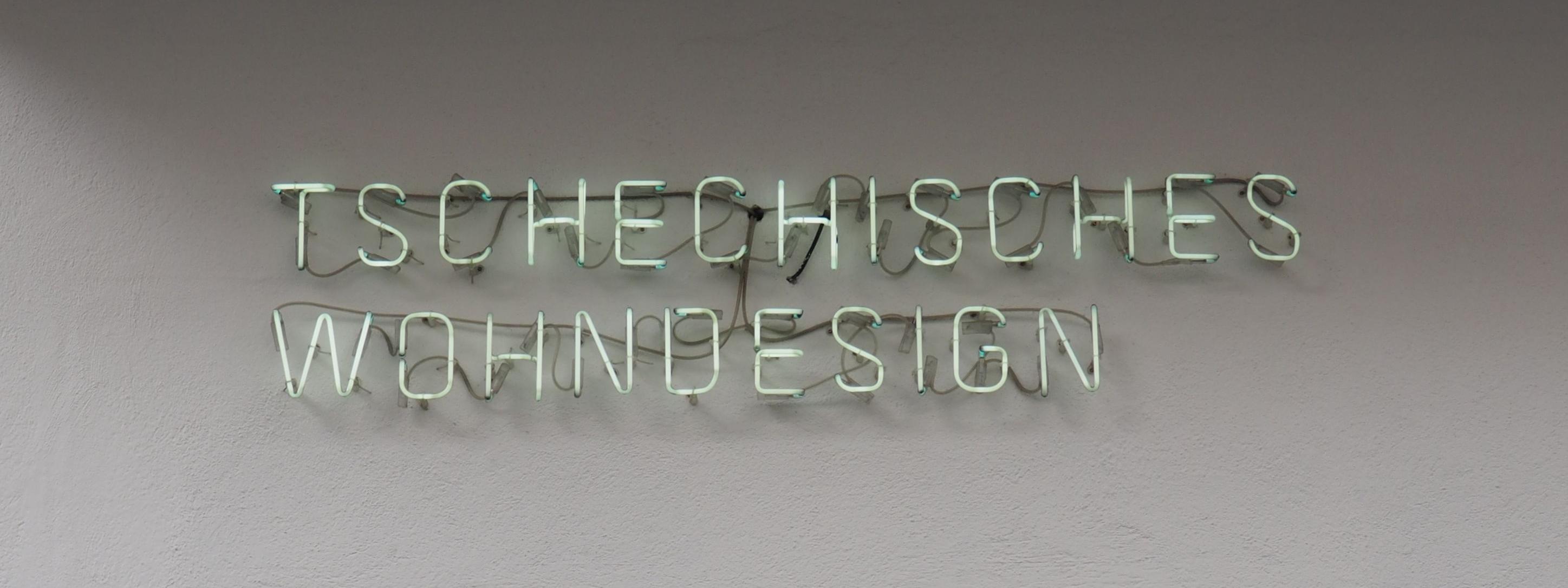 Neondesign Typemuseum